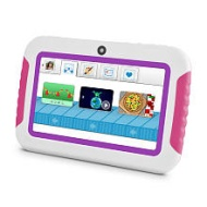 Ematic - 4.3 inch Tablet with 4GB Memory FTABMP2