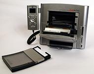 HiTi Photo Printer 641PS