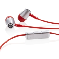 JBL Quicksilver In-Ear Snow Headphones