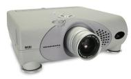 Marantz VP-12S2 DLP projector