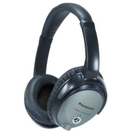 Panasonic RP-HC250 Noise Cancelling Headphones