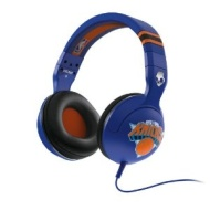 Skullcandy NBA Series Hesh 2.0 Over-Ear Headphones with Mic - Knicks