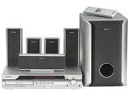 Sony DAV DX255