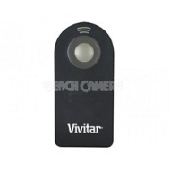 Vivitar Wireless Shutter Release Remote Control for Nikon
