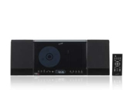 iLive Executive Home Music System with Dock for iPod