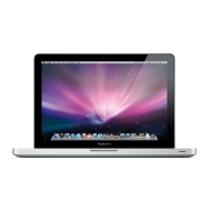 Apple MacBook Pro - Core 2 Duo 2.66 GHz - RAM 4 GB - HDD 320 GB - DVD