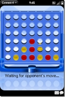 Connect 4 for iPhone