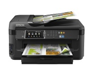 Epson Workforce WF 7610 DWF