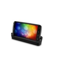 The Trident Aegis Impact Resistant Case - Black - for the HTC Sensation 4G. TRI
