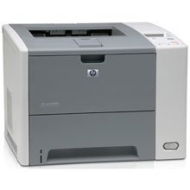 Imo HP Refurb Laserjet P3005DN Printer 110V No Returns