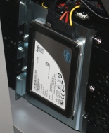 Intel X25-V 40GB Value Performance SATA Solid-State Drive