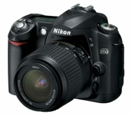 Nikon D50