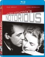 Notorious Blu-ray