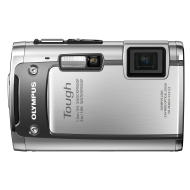 Olympus µ Tough TG-610