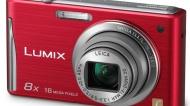 Panasonic Lumix DMC-FS37EP-S