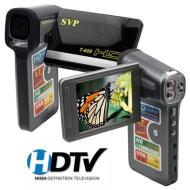 NEW Dual Cam High Resolution BLACK DIGITAL VIDEO CAMCORDER / STILL CAMERA
