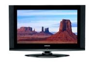 "Samsung LN-T32 Series HDTV LCD (23"",26"",32"",37"",40"")"