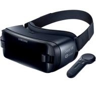 Samsung New Gear VR + Gear VR Controller