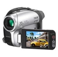 Sony Handycam DCR DVD92