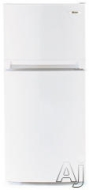 Summit Freestanding Top Freezer Refrigerator FF874