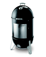 Weber-Stephen Products Smokey Mountain Cooker Charcoal Smoker