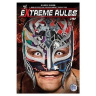 Wwe Extreme Rules 2009 (DVD)