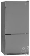 Amana Freestanding Bottom Freezer Refrigerator ABB2221FE