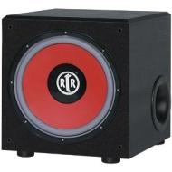 BIC America RtR-12S Subwoofer System - Vinyl Black