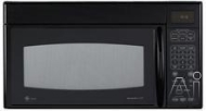 "GE 30"" Over the Range Microwave JVM1870BF"