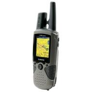 Garmin Rino 530HCX Two Way Radio and GPS