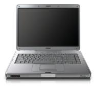 HP Compaq Presario 1100