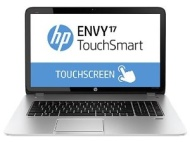HP ENVY TouchSmart 17t-j100 Quad Edition CTO Notebook PC (ENERGY STAR)