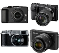 Is There a Mirrorless Camera in your Future?