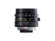 Leica Summicron-M 28 mm f/2 Wide Angle Lens
