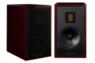 MartinLogan Motion LX16 each bookshelf speaker, gloss black