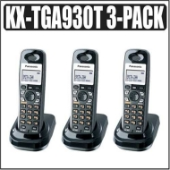 Panasonic Additional Handset (KX-TGA930T)