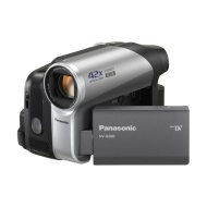 Panasonic e.cam NV GS90EG-S