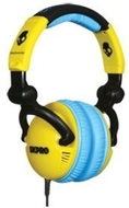 Skullcandy SC-PRODJ3 SK Pro DJ Headphone, Yellow