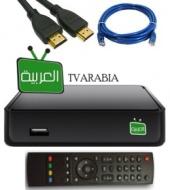 TVArabia HD Box