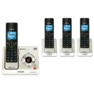 Vtech LS6425-4 DECT 6.0 4 Handset Cordless Phone