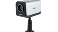 D-Link SECURICAM DCS-3415 Fixed Network Camera - Network camera - color ( Day&Night ) - optical zoom: 18 x - audio - 10/100 - DC 12 V / PoE