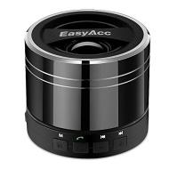 EasyAcc Mini Portable Rechargeable Bluetooth Speaker