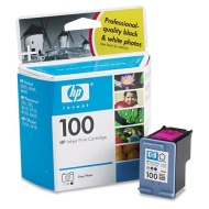 HP Nr 100