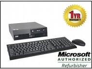 IBM ThinkCentre 9210 Refurbished Desktop PC