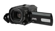 JVC Everio GZ-HD3