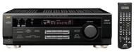 JVC RX-7010VBK Audio/Video Receiver