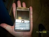 "Nokia ""E62i"" spotted?"