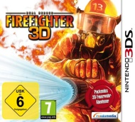 Real Heroes Firefighter 3D - 3DS