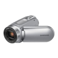 Samsung F33 8GB SD Flash Camcorder - Blue
