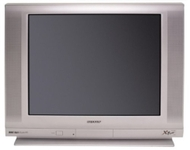 "Sharp 27F-830 27"" TV"